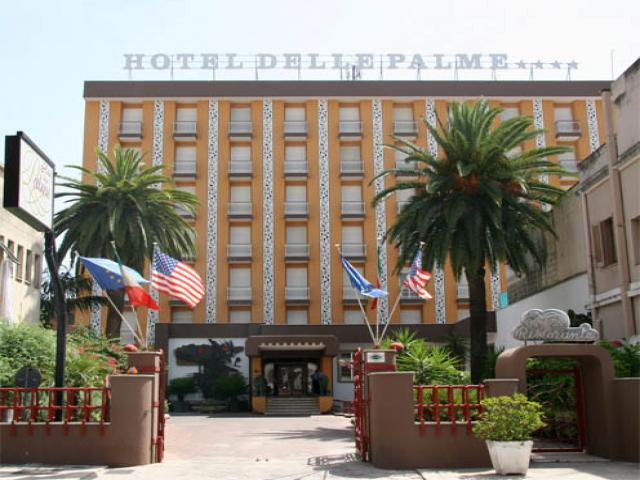 Hotel Delle Palme Lecce